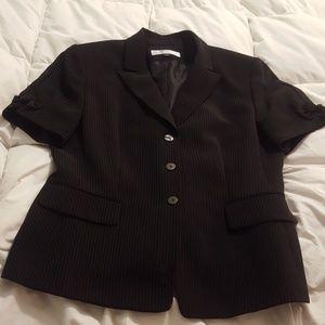 Tahari Arthur S. Levine Pant Suit Set